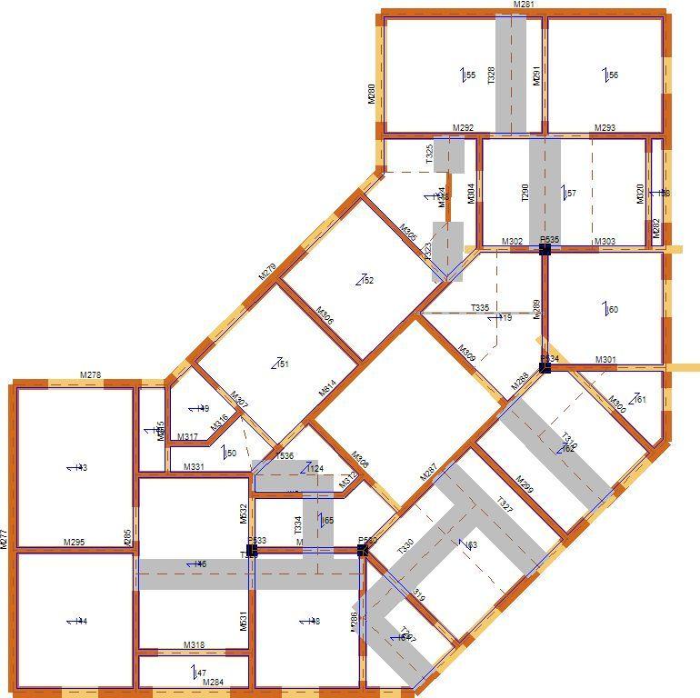 2nd Floor 2D